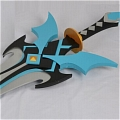 Warrior Sword (2nd) from Dragon Nest