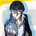 Yu Wig from Persona 4