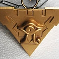 Yuki Necklace from Yu Gi Oh